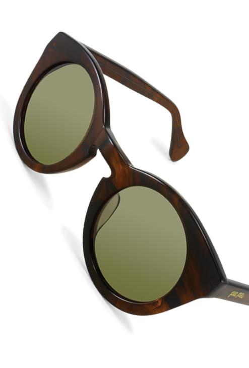 163fb54c02 Προστασία και στυλ με τα folli follie γυαλιά ηλίου (2). Οι φακοί