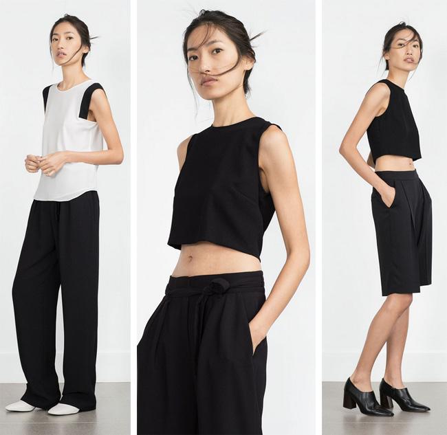 Zara ρούχα που ξεχώρισαν στη νέα φθινοπωρινή συλλογή (5). Τα Zara ρούχα  αυτής της συλλογής ... de298dc8e0f