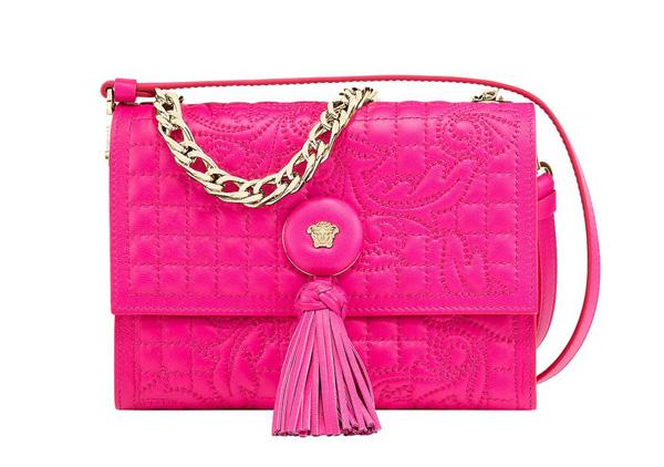 Versace τσάντες από τη συλλογή Vanitas Bags 2015 (3)  Versace τσάντες από τη συλλογή Vanitas Bags 2015 ... ba3fca61ab7