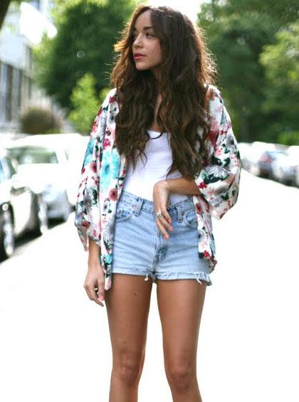 Street_fashion_προτάσεις_για_να_φορέσεις_κιμονό_με_σορτσάκι (3)