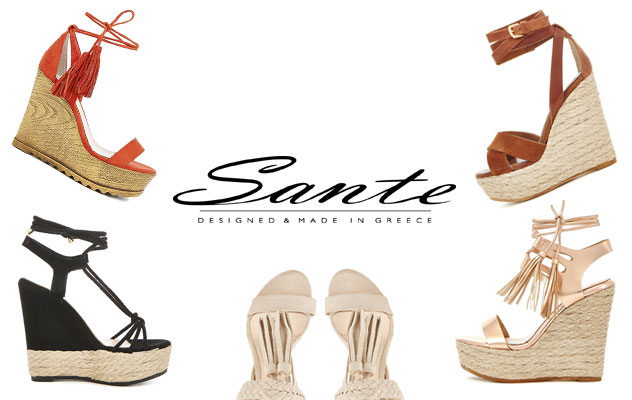 c10f0d99106 Διαλέξαμε τις top 5 sante shoes πλατφόρμες