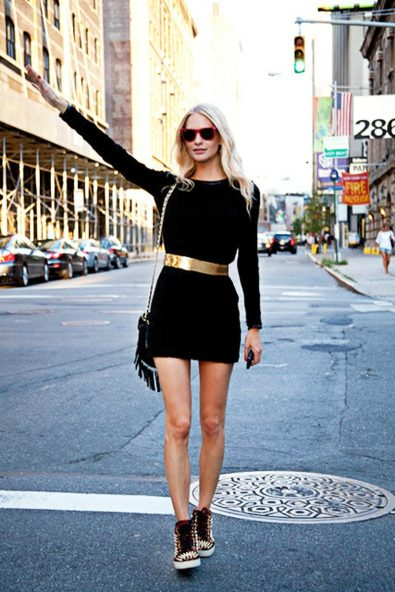 4+1_tres_chic_συνδυασμοί_με_κοντό_μαύρο_φόρεμα (5)