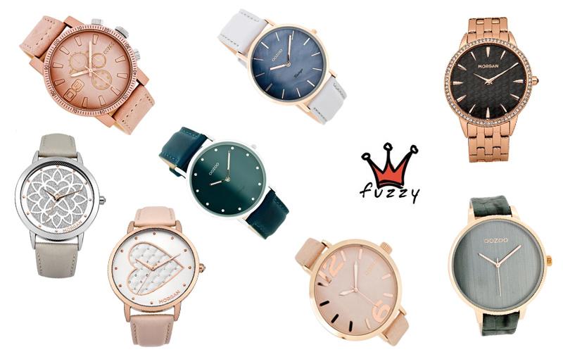 cb299dc297a9 Μοδάτα και οικονομικά fuzzy ρολόγια για γυναίκες και άνδρες