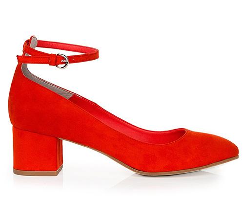 Νέα συλλογή με Sante παπούτσια άνοιξη καλοκαίρι 2017
