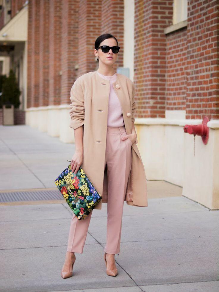 Ροζ ρούχα συνδυασμοί: πως θα πετύχετε τέλεια looks