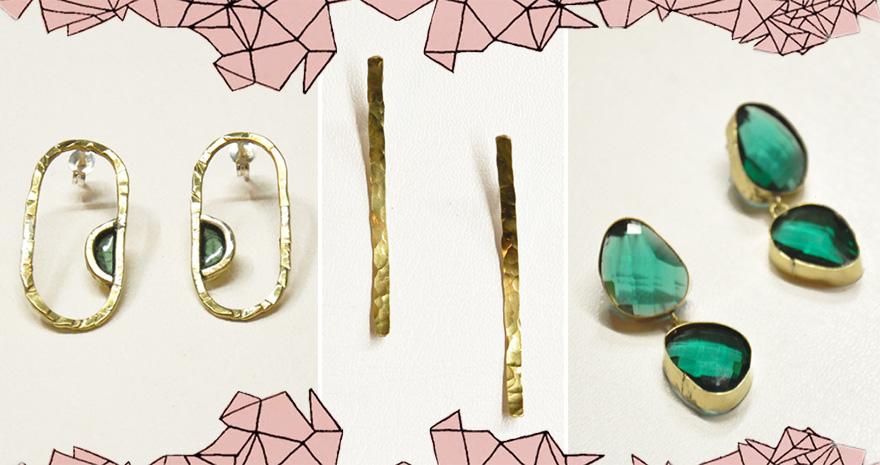 zoozart: χειροποίητα κοσμήματα που κλέβουν την παράσταση