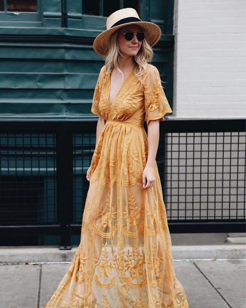 Ρούχα με δαντέλα το καλοκαίρι: τα απαραίτητα style tips
