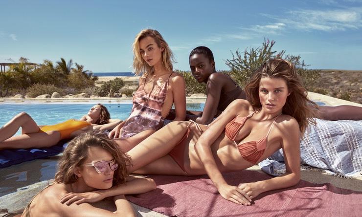 H&M γυναικεία μαγιό 2017: super στυλ στις πιο χαμηλές τιμές