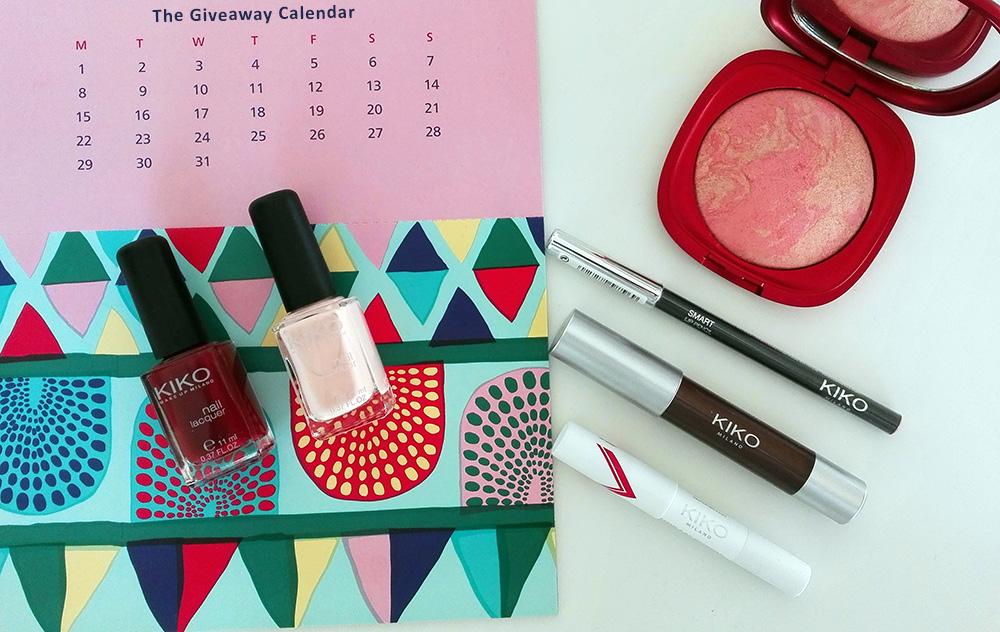 KIKO καλλυντικά giveaway: τα απαραίτητα του καλοκαιρινού μακιγιάζ