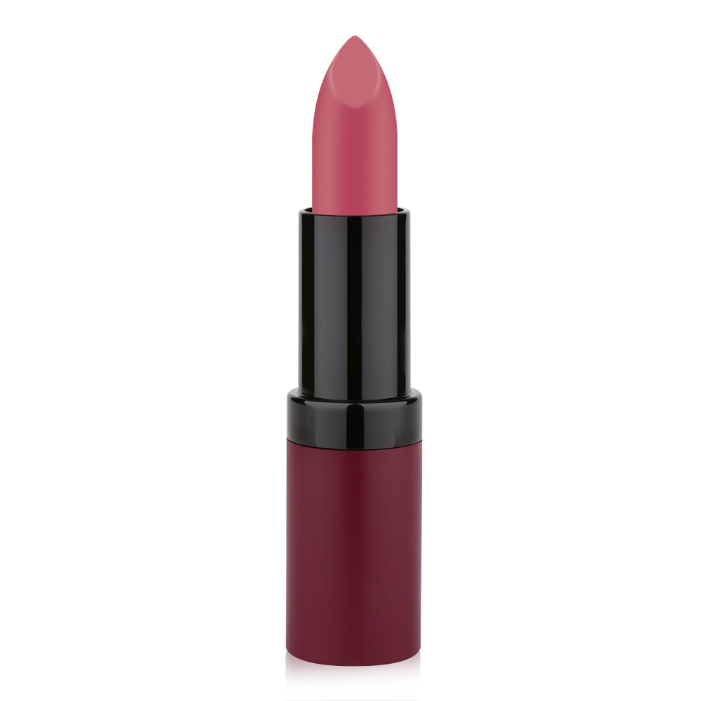 Golden Rose giveaway: κερδίστε 8 Velvet Matte κραγιόν