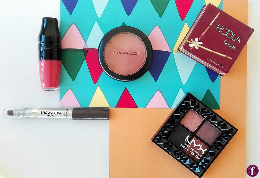 Beauty editor picks: αγαπημένα προϊόντα μακιγιάζ για κάθε εποχή