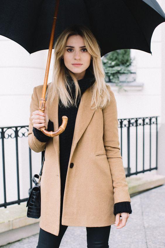Καθημερινό χειμωνιάτικο ντύσιμο: casual outfits που ξεχωρίζουμε