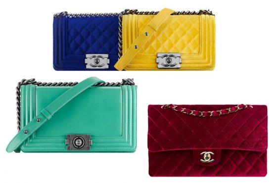 e1e4be952ae Δείτε πρώτες τις νέες Chanel τσάντες του φθινοπώρου