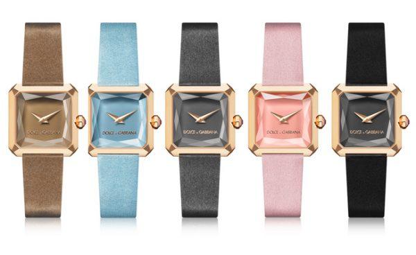 Πολυτελή και minimal Dolce   Gabbana γυναικεία ρολόγια 70a2882831c