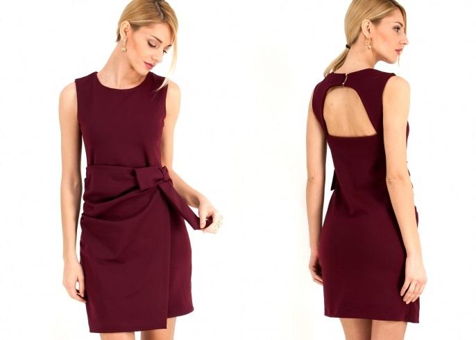 4c4d7860c15 Παρουσιάζουμε τα πιο chic φορέματα για ρεβεγιόν