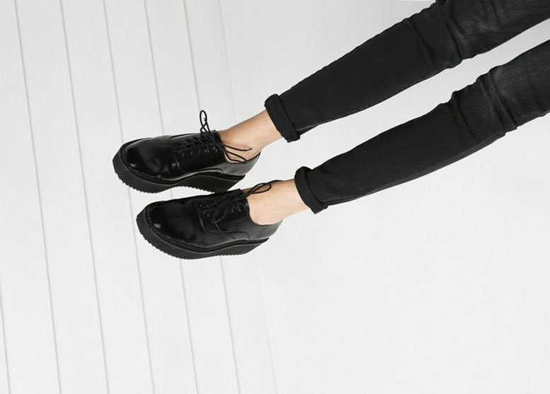 Αυτά είναι τα must-have παπούτσια για το φθινόπωρο 44cdd490f84