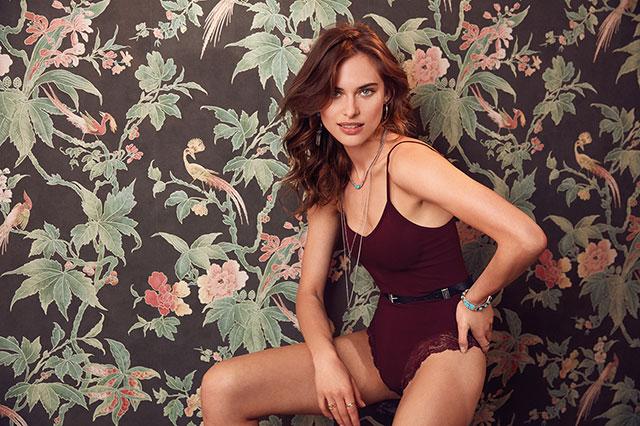 Ανακαλύψτε τα νέα άνετα και sexy Women Secret εσώρουχα 63f4f40789b