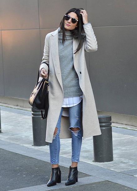 Minimal στυλ: το ιδανικό ντύσιμο για κάθε περίσταση
