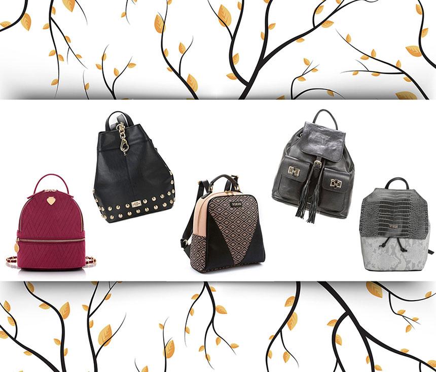 5 καλύτερα backpacks για τη νέα σεζόν Φθινόπωρο-Χειμώνας a497400fff1