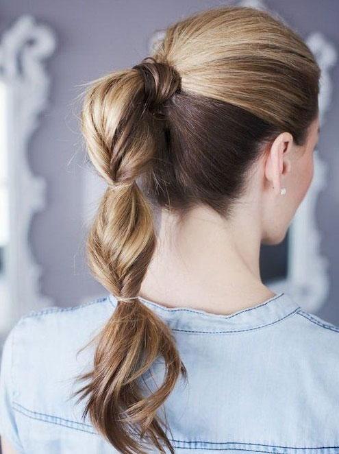 Λιπαρές ρίζες μαλλιών 6 εύκολοι τρόποι να τις αντιμετωπίσετε