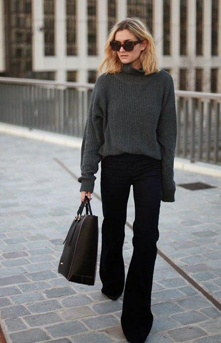 7 σύνολα με τζιν για να ντύνεστε με στυλ στη δουλειά