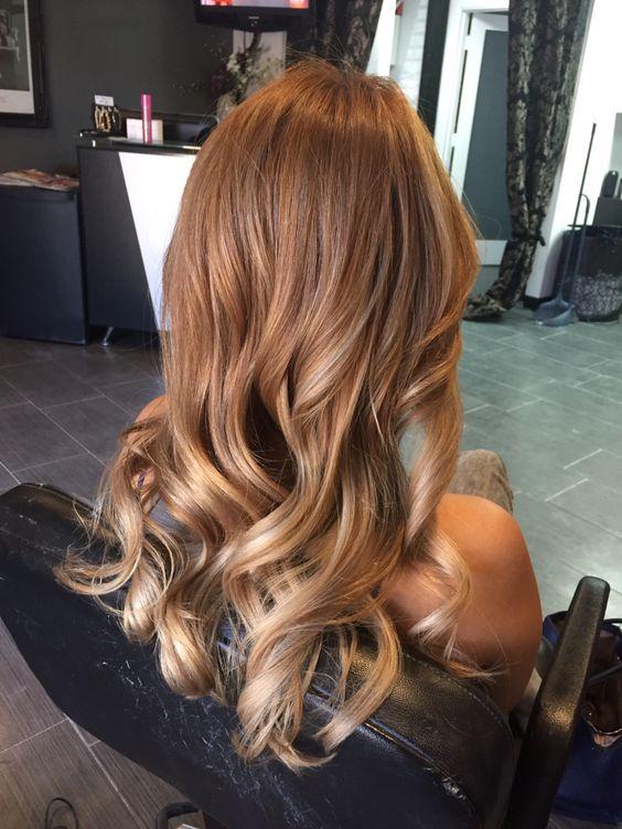 Bronze hair: η πολυαγαπημένη τάση στο χρώμα μαλλιών