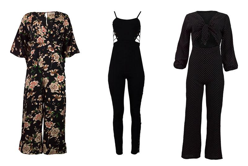Τάσεις μόδας 2018 με πρωταγωνιστή την ολόσωμη φόρμα