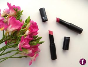 Golden Rose Sheer Shine stylo lipstick για ζουμερά χείλη: the review
