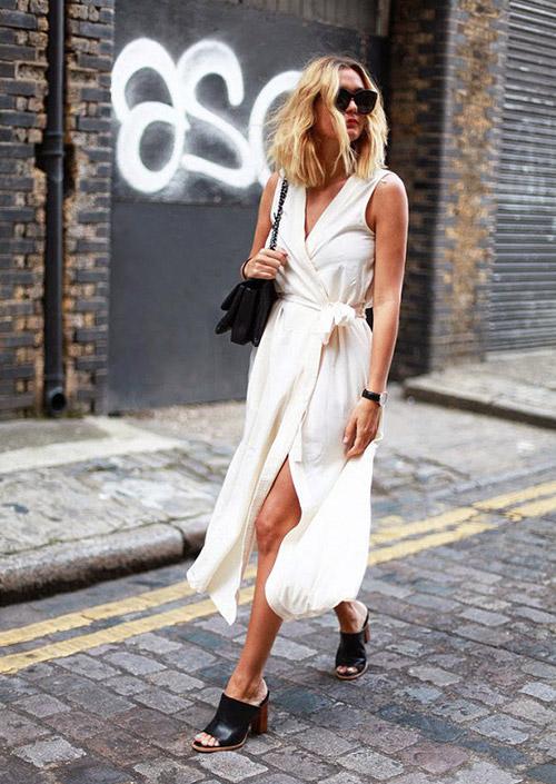 5 απαραίτητα ρούχα για το καλοκαίρι που ταιριάζουν σε όλες