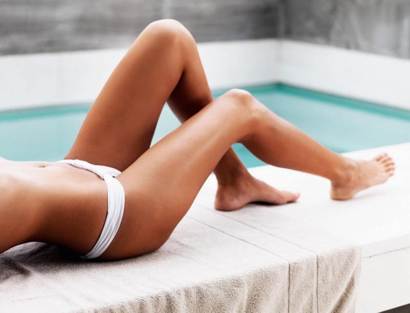 Tips για λαμπερό δέρμα και σφριγηλό σώμα σε 1 εβδομάδα