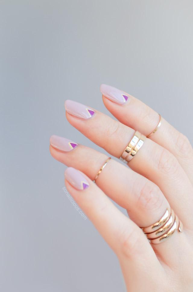 Σχέδια για νύχια απαλά χρώματα: 10 αγαπημένες μας προτάσεις