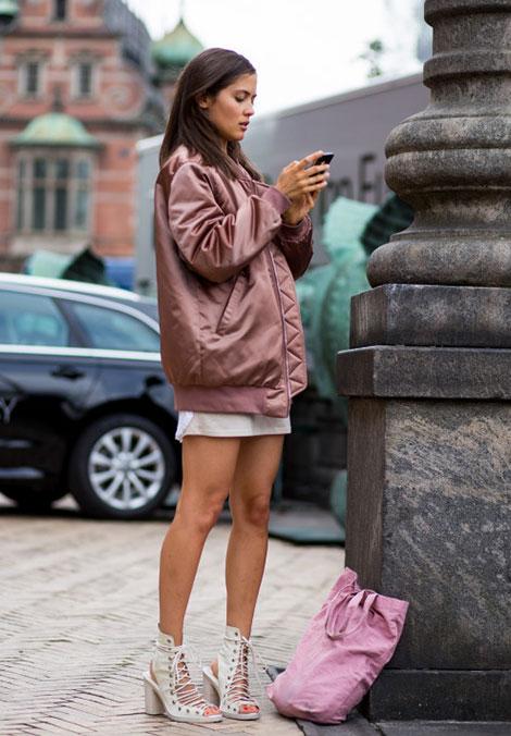 Ντύσιμο το Σεπτέμβριο: 9 έξυπνα street style looks