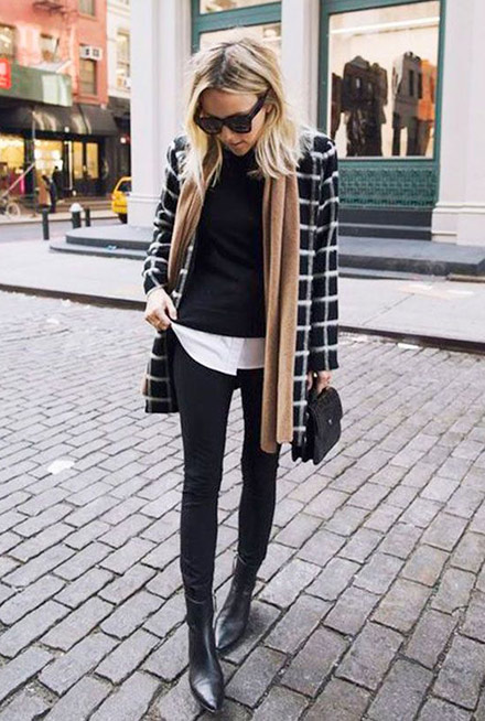 Ντύσιμο για απογευματινή βόλτα: 5 looks για κάθε στυλ