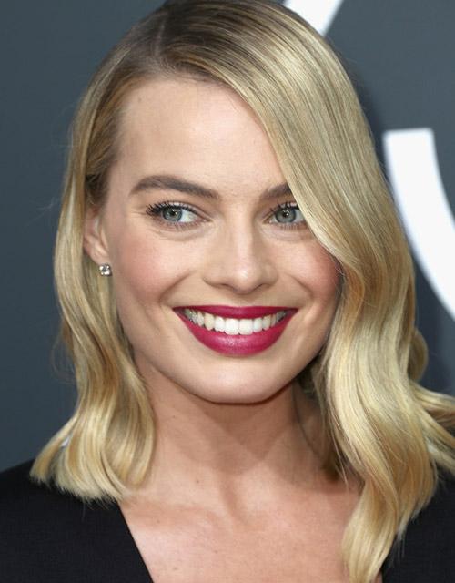 Χτένισμα βαγκ καρέ: αέρας old Hollywood στα μαλλιά